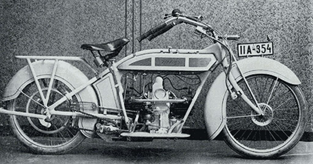 BMW Helios M2B15.-1922